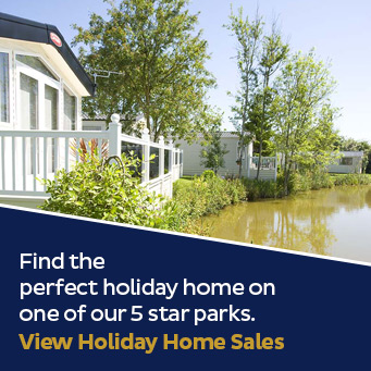 Find the perfect holiday home on one of our 5 star parks. View Holiday Home Sales