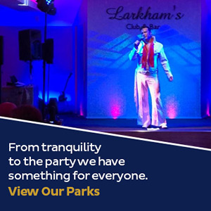 From tranquility to the party, we have something for everyone. View our parks.