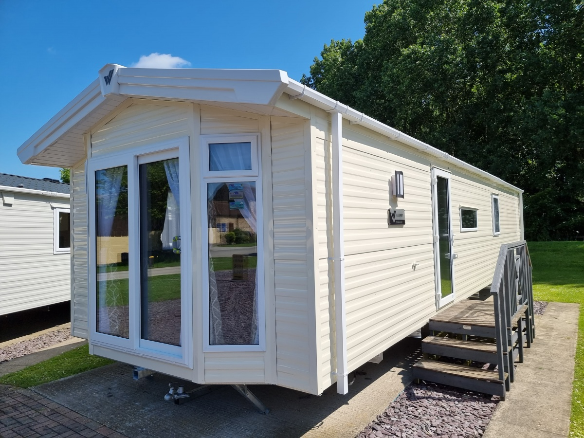 Photo of the Willerby Brookwood