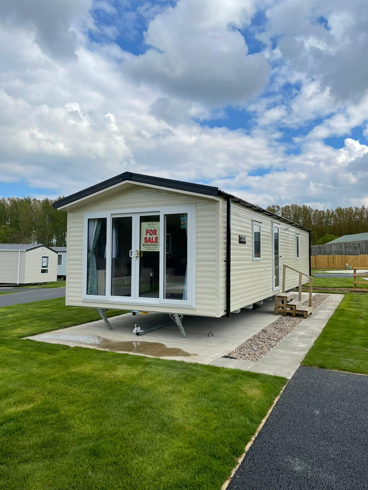 Photo of the Willerby Malton